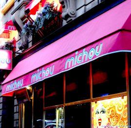 Cabaret Michou